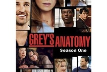favorite tv shows / by Suzy Poynter