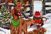 Just luv Christmas