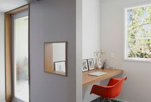 Small space design / Design