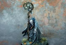 Age of Sigmar - Undead