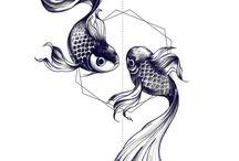 drawings// inspo