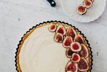 Recipes - figs