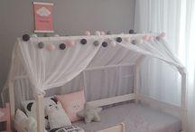 Δωμάτια μωρών
