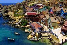 Malta...And ..Recipes........ / P / by Heidi
