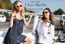 Barbie Style - Spring Summer 2014