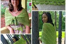 shawls etc