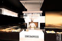 ORO BIANCO bakery