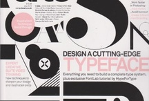 Magazine Design / by Kelly Flatman
