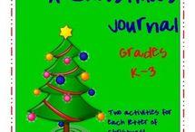 K-2 Christmas