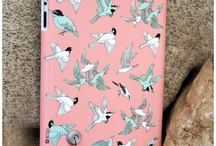 iPad cases / by steve madison berry
