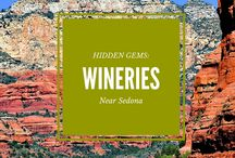 Wine Country Destinations