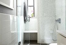 Dream Bathroom / Ideas for our bathroom renovation