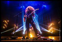 Coheed & Cambria / Images of Coheen & Cambria taken by Concert Photographer David Block