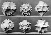 Geometria / La geometria en el arte