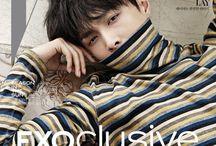 exo / Exo : le boygroup