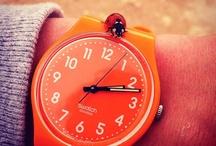 watch / by Michele Mondelli