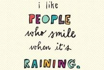 Quotes - rain