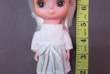 Kamar dolls / Dolls from my dreams