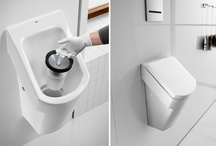 Baños  / Colección tendencias en baños, innovación etc