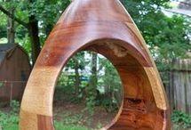 Wood Turned