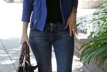 Flare/Bootleg cut Jeans Outfits