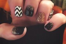Nail Tech-y / Nail art and such. / by Leah Barto