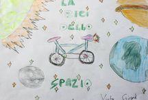 think out of the bike / incontro tra creatività, arte, follia e mondo bike