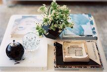 vignette / styling | shelfies | beautiful arrangements