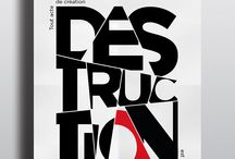 Typography Design / Typography