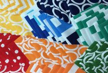 Current Projects / by Jackie Kunkel/Canton Village Quilt Works