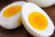 Vajíčko diét a