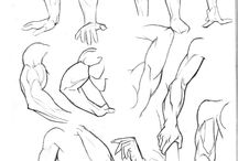 men`s body