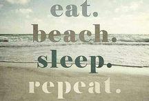 BEACH LIFE ♡