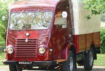 Renault Goulette