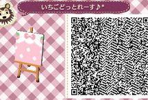 Paths  Animal Crossing