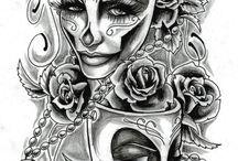 1. Masky