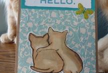 Cards I Made