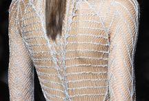 Knitwear LACE