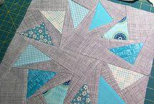 Round Trip Quilts ideas