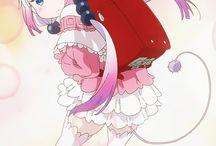 Anime / Anime Girls