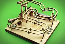Marble machines