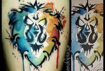 tattoo geeky