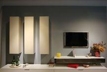 Living Room / Soggiorni