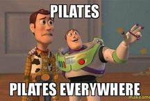 Pilates / Private and semi-private sessions on the reformer, EXO chair, Ladder Barrel, Power Plate and TRX