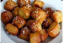 foodgasm / recipes that make me go mmm.