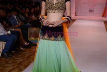 Bollywood Style Party Wear Lehenga Choli