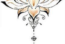 Shoulder Tattoo 3