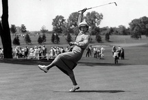Golf history - great photos