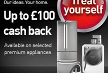 Hotpoint Promotions / Find the latest great Hotpoint promotions