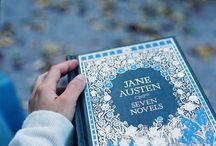 Books Worth Reading / by Alex Bancroft